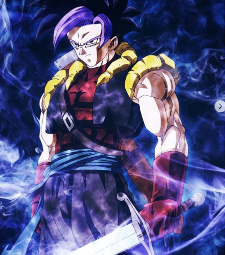 Super Dragon Ball Heroes' Debuts Super Saiyan 3 Gohanks