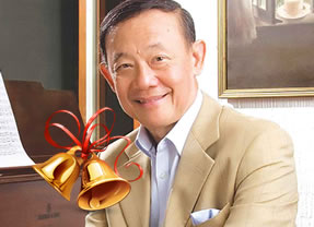List of Jose Mari Chan Christmas Songs