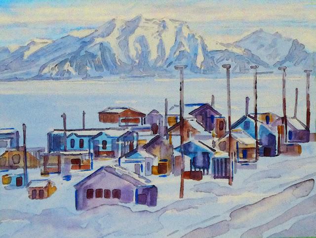 Pond Inlet Nunavut