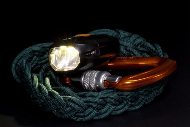 Lumintop C01 jako może służyć jako źródło światła w sytuacjach awaryjnych