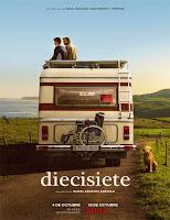 pelicula Diecisiete (2019)