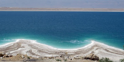 Fakta Tentang Dead Sea