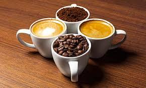 Alternatywy dla kawy