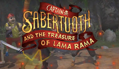 free download Captain Sabertooth And The Treasure of Lama Rama Mod APK data