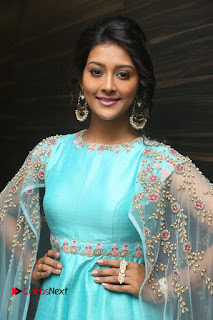 Actress Pooja Jhaveri Stills at Dwaraka Audio Launch .COM 0074.JPG