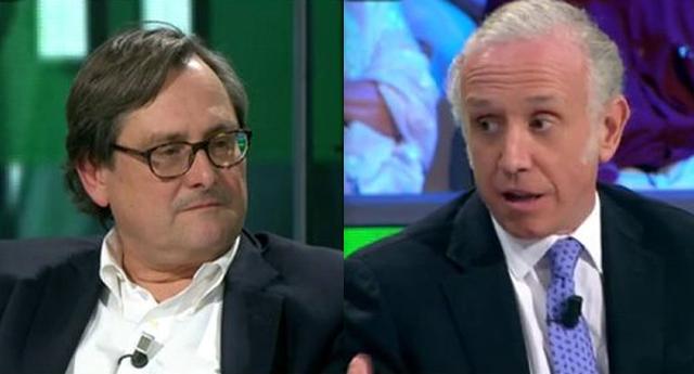 """Director de 'Salvados' se ratifica: """"Me da vergüenza compartir cadena con Inda y Marhuenda"""""""