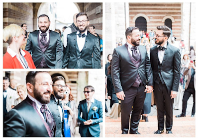 matrimonio gay italia