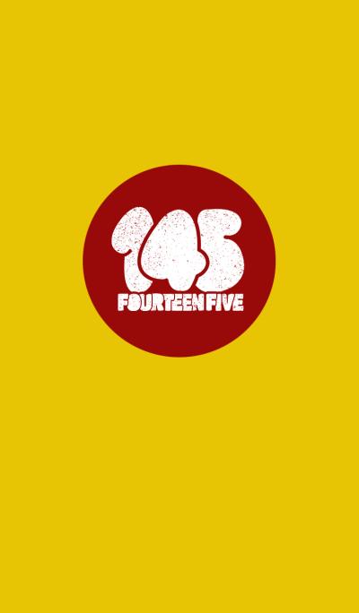 145:FOURTEEN FIVE