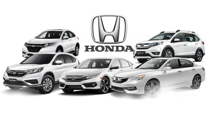 Kredit Mobil Honda Murah