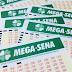 Mega-Sena acumula e deve pagar R$ 7 milhões no sorteio de quarta