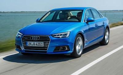 Τα οχήματα της Audi θα «συνομιλούν» με τα φανάρια