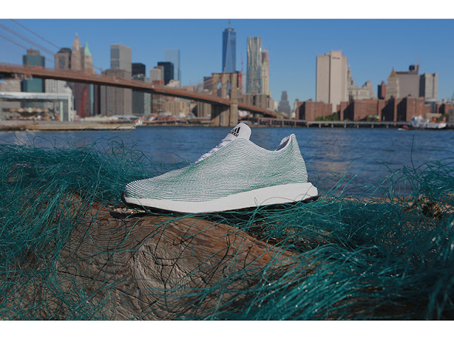 adidas Parley the Oceans