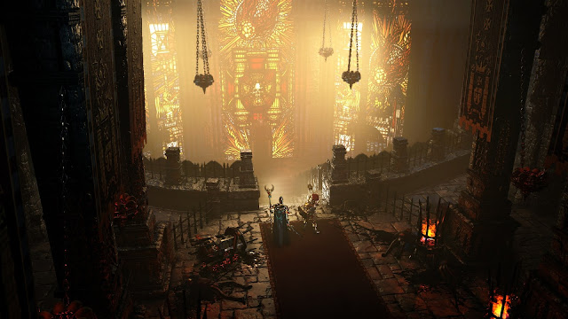 Warhammer Chaosbane PC full imagenes