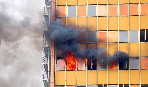Fire and Safety Features of High-Rise Buildings and Structures_engineersdaily.com