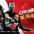 Com um ataque avassalador, Monaco é campeão da Ligue 1