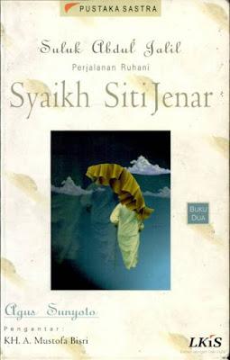 Suluk Abdul Jalil Buku 2 Syaikh Siti Jenar