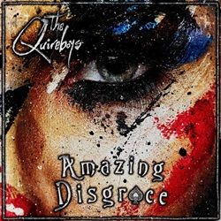The Quireboys – Amazing Disgrace (2019) CD Completo