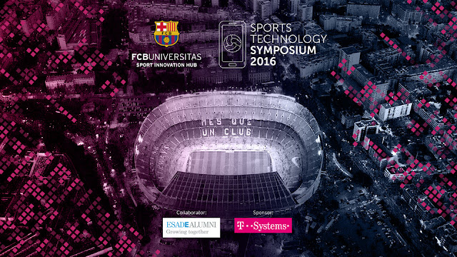 El Barça organiza su segundo simposio de tecnología y deporte