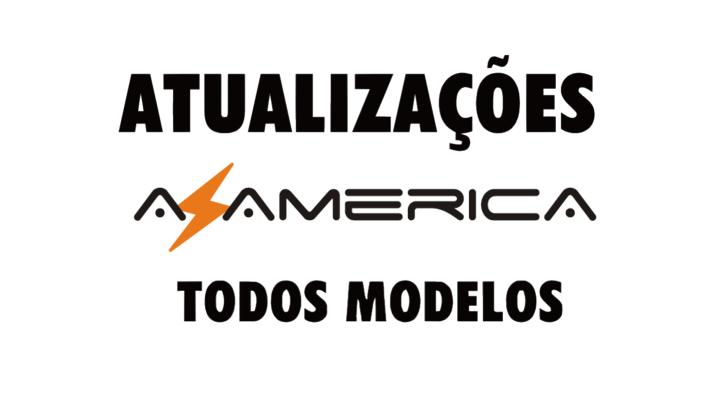 Atualizações Azamérica