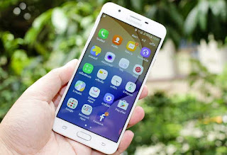 HP Samsung 4G di bawah 1 juta