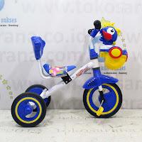 sepeda roda tiga royal rooster