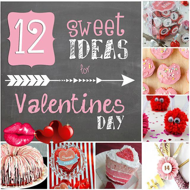 Valentines Day 2017 Unique Idea