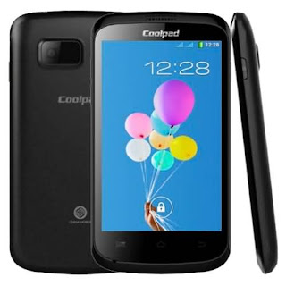 Download CoolPad 8076D Stock Rom/Firmware(Flashfile)