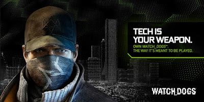 wd global header - Come in Watch Dogs: hacker fa suonare tutte le sirene anti-tornado a Dallas