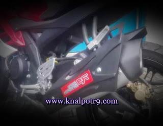 Harga Terbaru Knalpot Racing R9 Misano Untuk R15