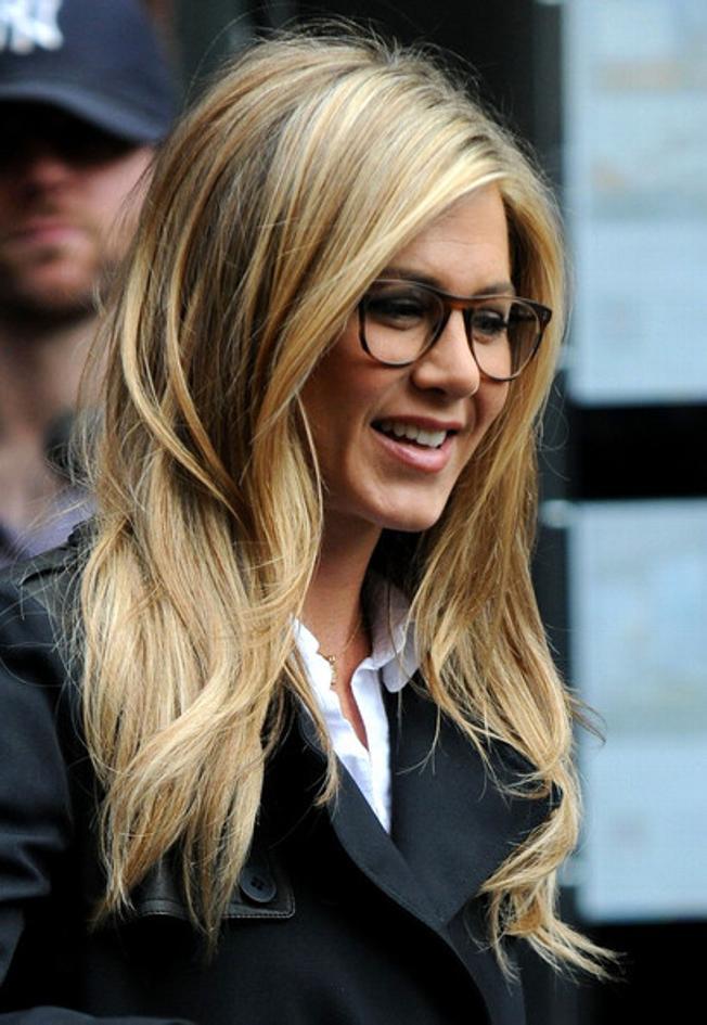 Ha Os Jennifer Aniston Wanderlust The New Movie