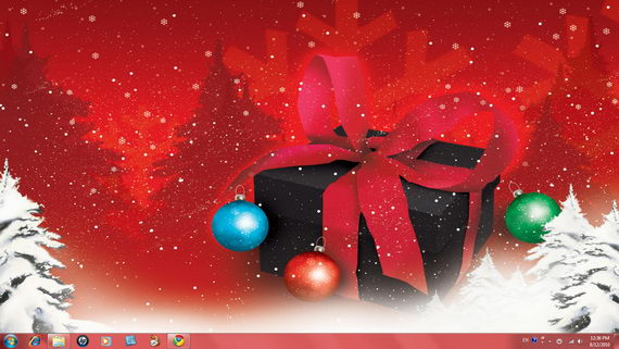 Windows-7-Christmas-Theme-2012