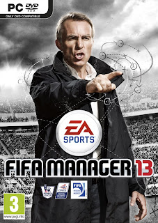 Download FIFA Manager 13 Free PC Game Full Version