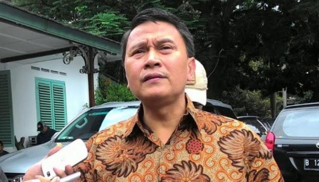 Izinkan Menteri 'Nyaleg', Komisi II Nilai Sikap Presiden Tak Bijak