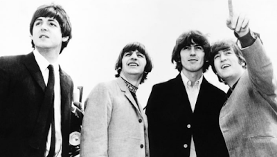 """Lirik Lagu The Beatles - Golden Slumbers"""