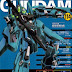 Gundam Perfect File Cover art 114