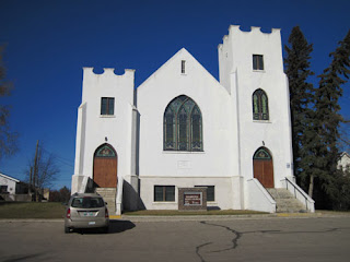 Hamiota United Church.
