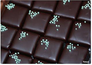 chocolat L'Alizé de Paris Chocolat