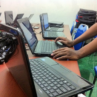 Pelayanan Terbaik Rental Laptop di Ahli Rental Surabaya