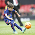 Manchester United sign Wayne Rooney's 6 year old son, Kai Rooney (PHOTOS)