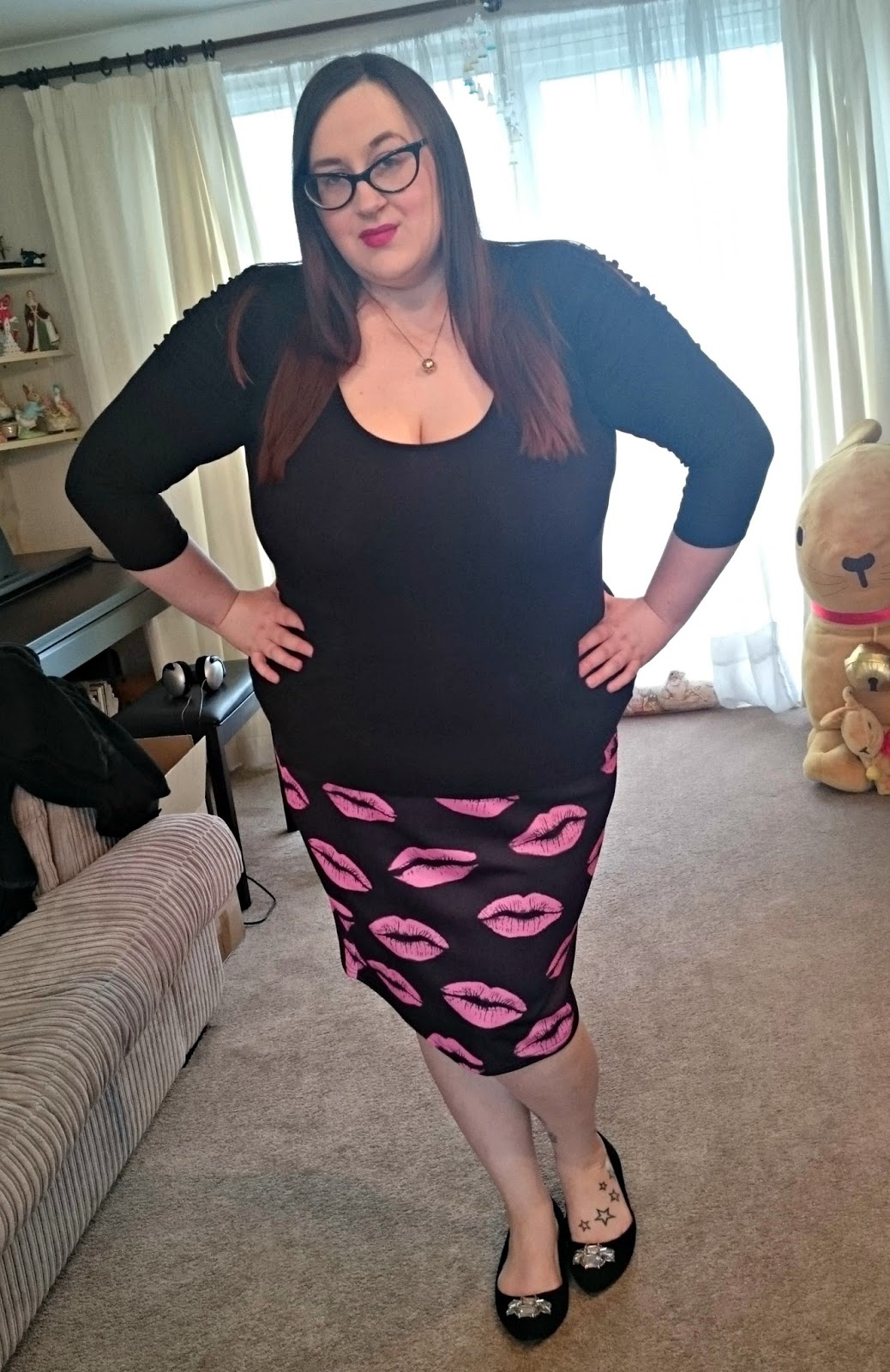 Chubby people blogs