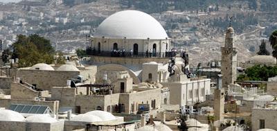 Turismo em Israel cresceu 25 % em 2017