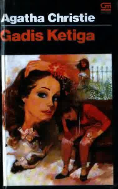 Agatha Christie - Gadis Ketiga