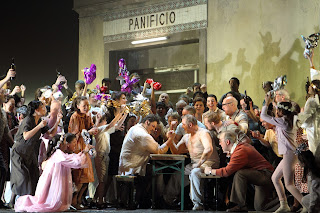 Cavalleria Rusticana - Royal Opera House - (c)ROH, photo Catherine Ashmore