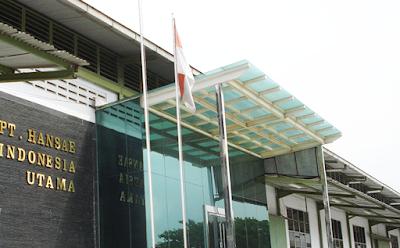 Lowongan Kerja Operator,QC di Jakarta PT Hansae Indonesia Utama