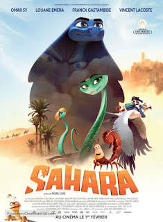 Sahara Desene Animate Online Dublate si Subtitrate in Limba Romana HD Noi Gratis