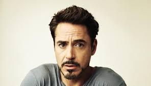 Top 5 Robert Downey Jr movies