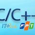 Share Tài liệu Lập Trình C++ của FPT