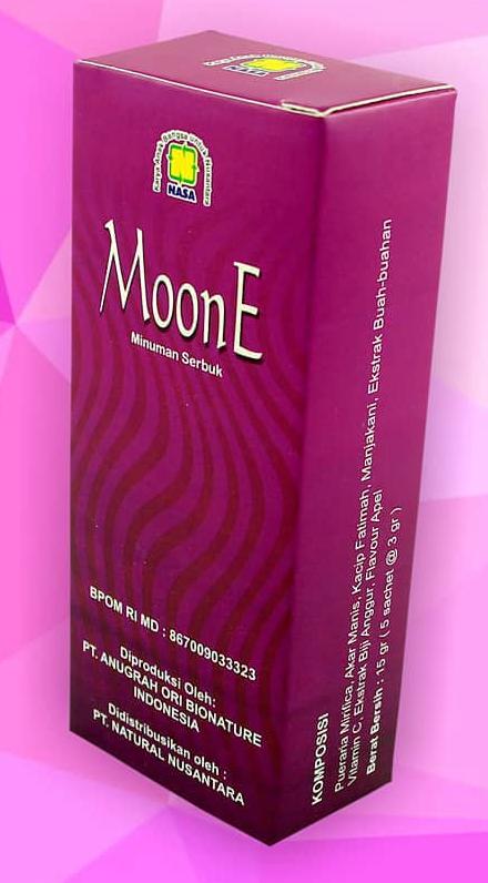 obat herbal nasa moon e stamina wanita