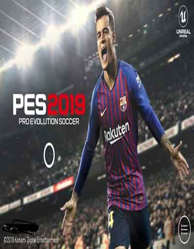 Download PES 2019 V3 1 1 Apk And Data For Android  | Android