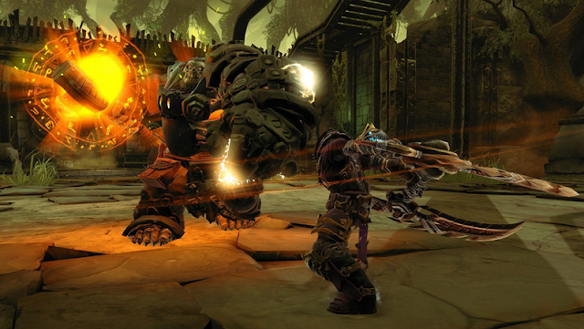 Darksiders II Deathinitive Edition Screenshot 2